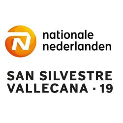 Nationale-Nederlanden San Silvestre Vallecana 2019