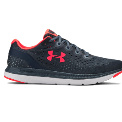 Zapatilla de running Under Armour Charged Impulse
