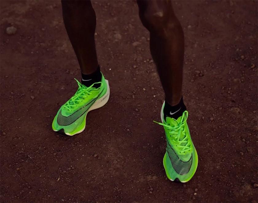 Las 6 zapatillas de running con placa de carbono más destacadas - foto 1