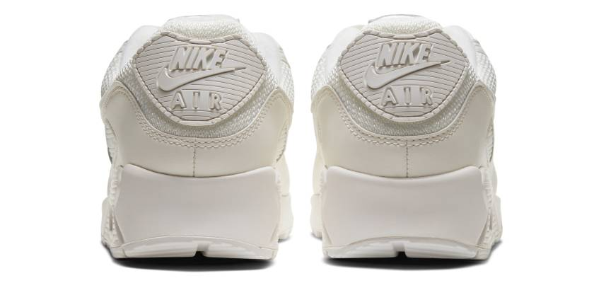 La Nike Air Max 90 cumple años y lo celebra con un nuevo diseño, talón