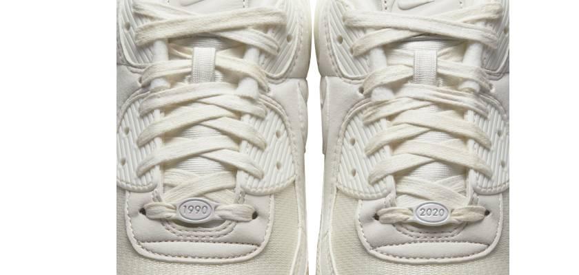 La Nike Air Max 90 cumple años y lo celebra con un nuevo diseño, detalles premium