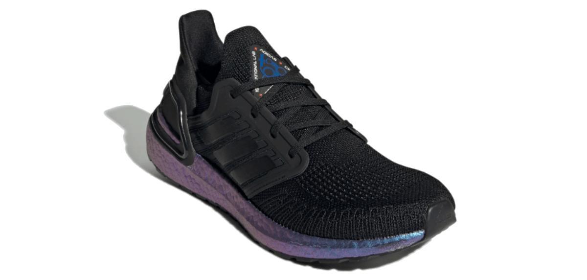 Adidas Ultraboost 20, futuro