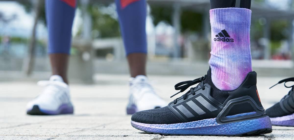 Adidas Ultraboost 2020, la zapatilla de running del futuro