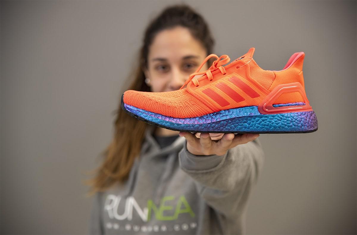 Adidas Ultraboost 20, nuevo lanzamiento
