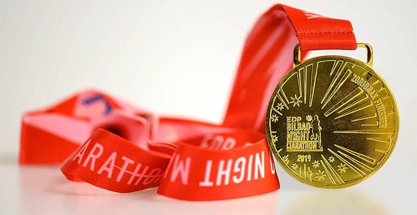 ¡Prepara la Bilbao Night Marathon 2020 con Runnea Academy!
