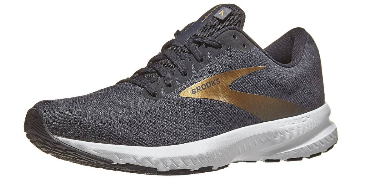 Brooks Launch 7, características principales