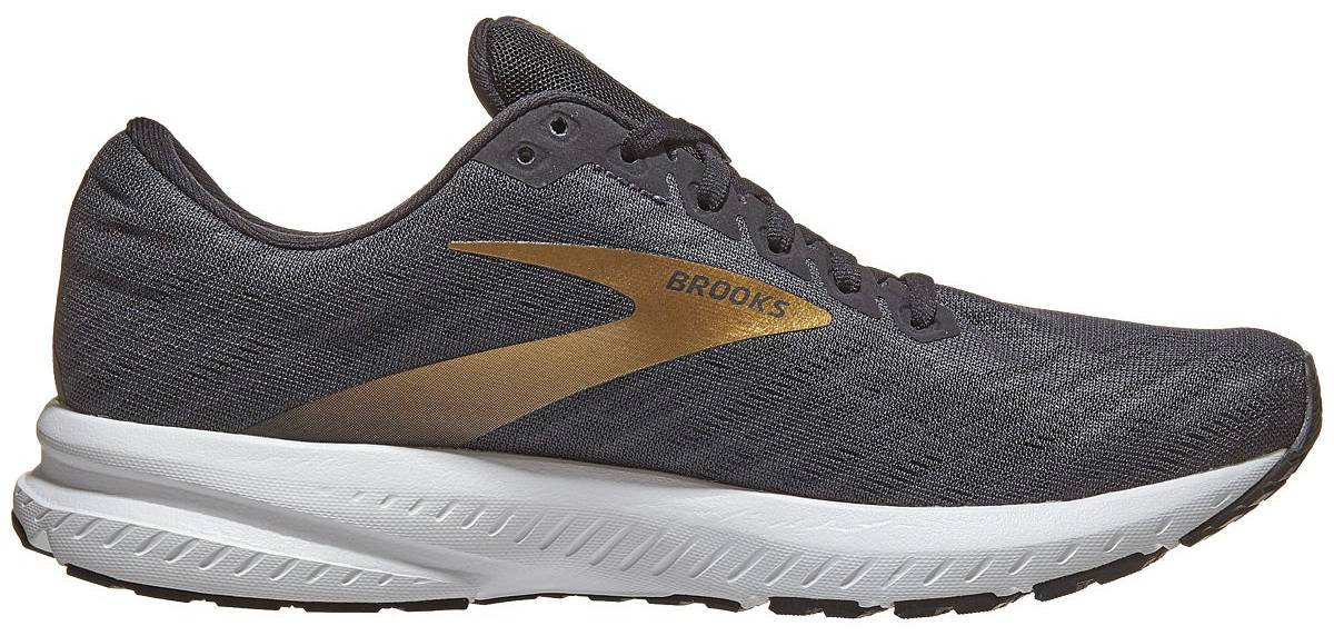 Brooks Launch 7, prestaciones