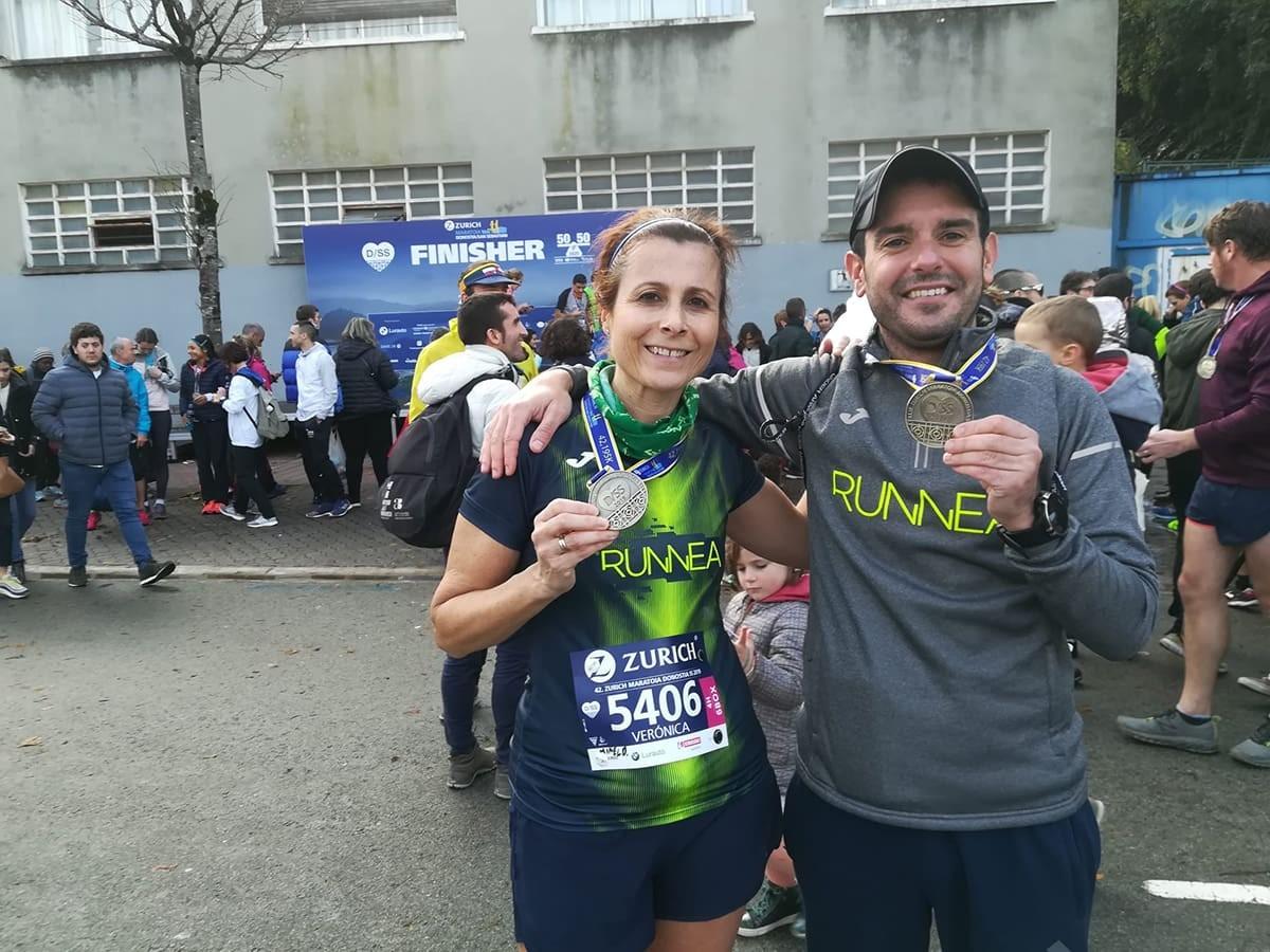 Plan exhaustivo con Runnea Academy para el maratón - foto 2