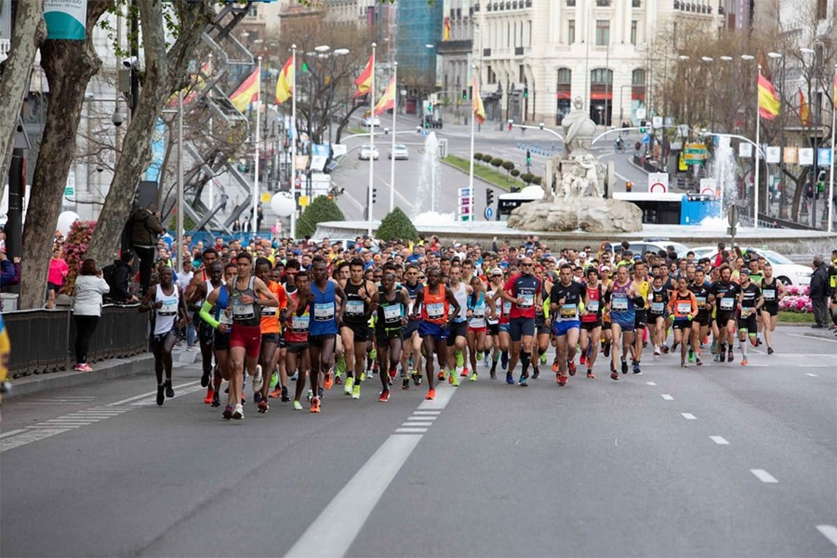 Movistar Medio Maratón 2020, reto deportivo para finales de marzo - foto 2