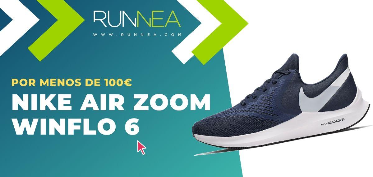 peine Piscina Final  Las 9 mejores zapatillas running de Nike por menos de 100€