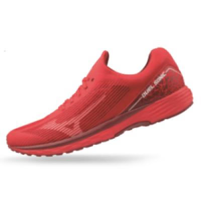 chaussures de running Mizuno Wave Duel Sonic