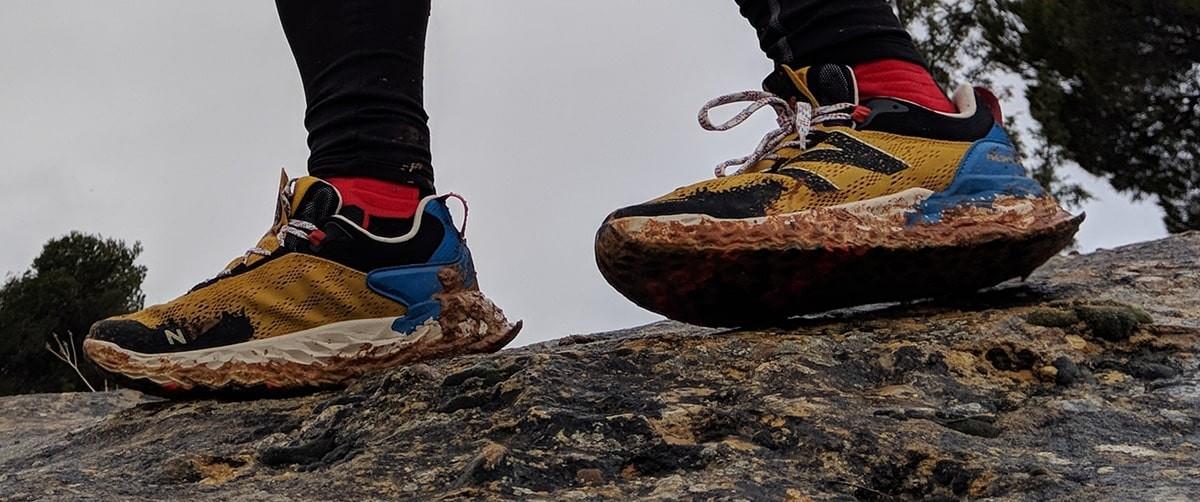Perfil de corredor/a de las New Balance Fresh Foam Hierro v5 - foto 1