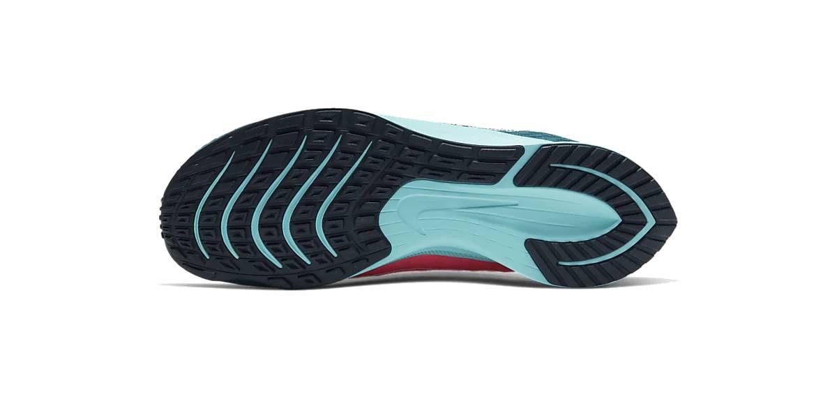 Nike Zoom Rival Fly 2, suela
