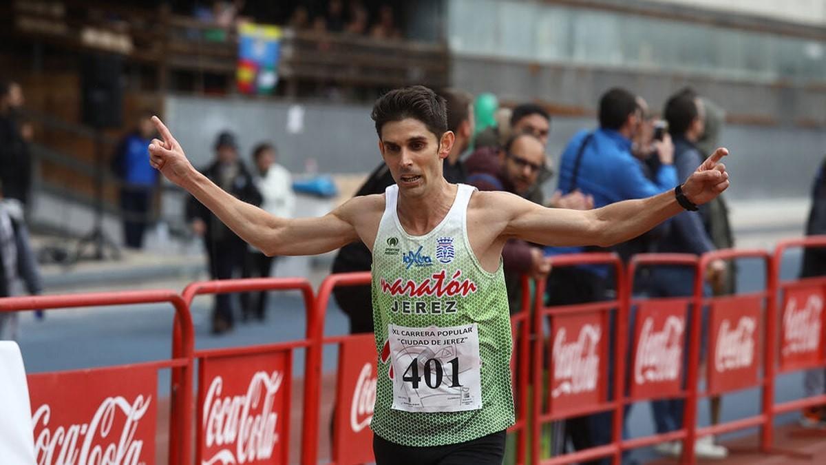 Historias personales de deportistas que usan TetraSOD® - Antonio Martín Romero