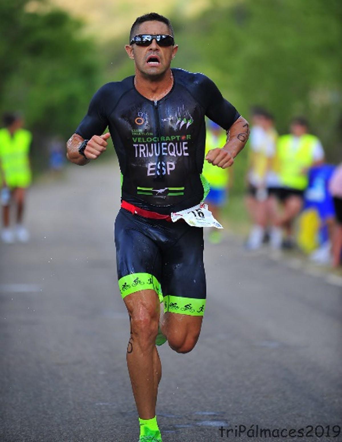 Historias personales de deportistas que usan TetraSOD® - Manuel Trijerque Biosca