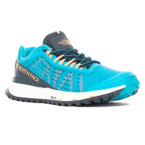Zapatilla de trekking The North Face Ultra Swift