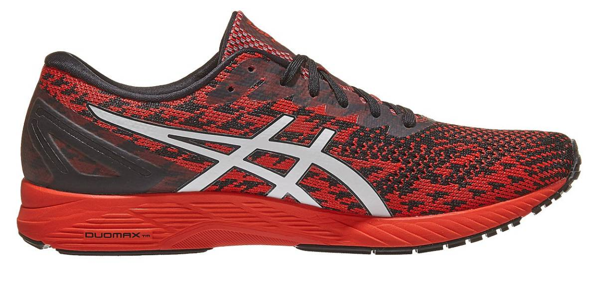 ASICS Gel DS Trainer 25, prestaciones
