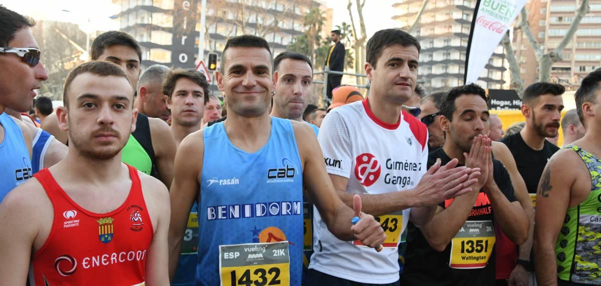 Benidorm Half 2020, cuando running y turismo van de la mano. Prueba deportiva