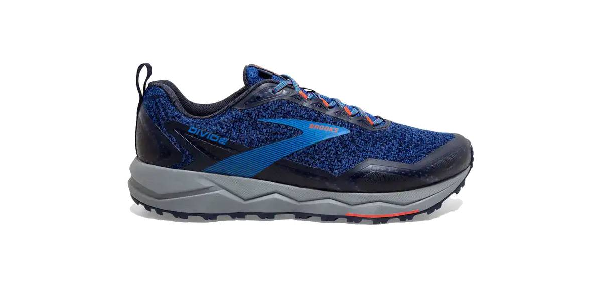 Brooks Divide, prestaciones
