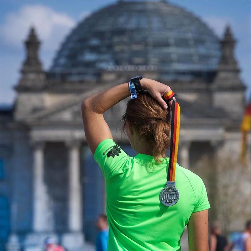 Plan de entrenamiento de Runnea Academy para el Berlin Marathon 2020