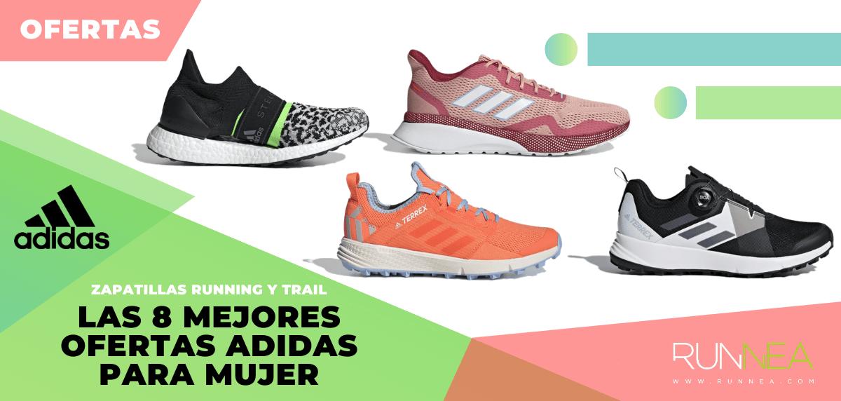 modelos de zapatos adidas para correr grandes