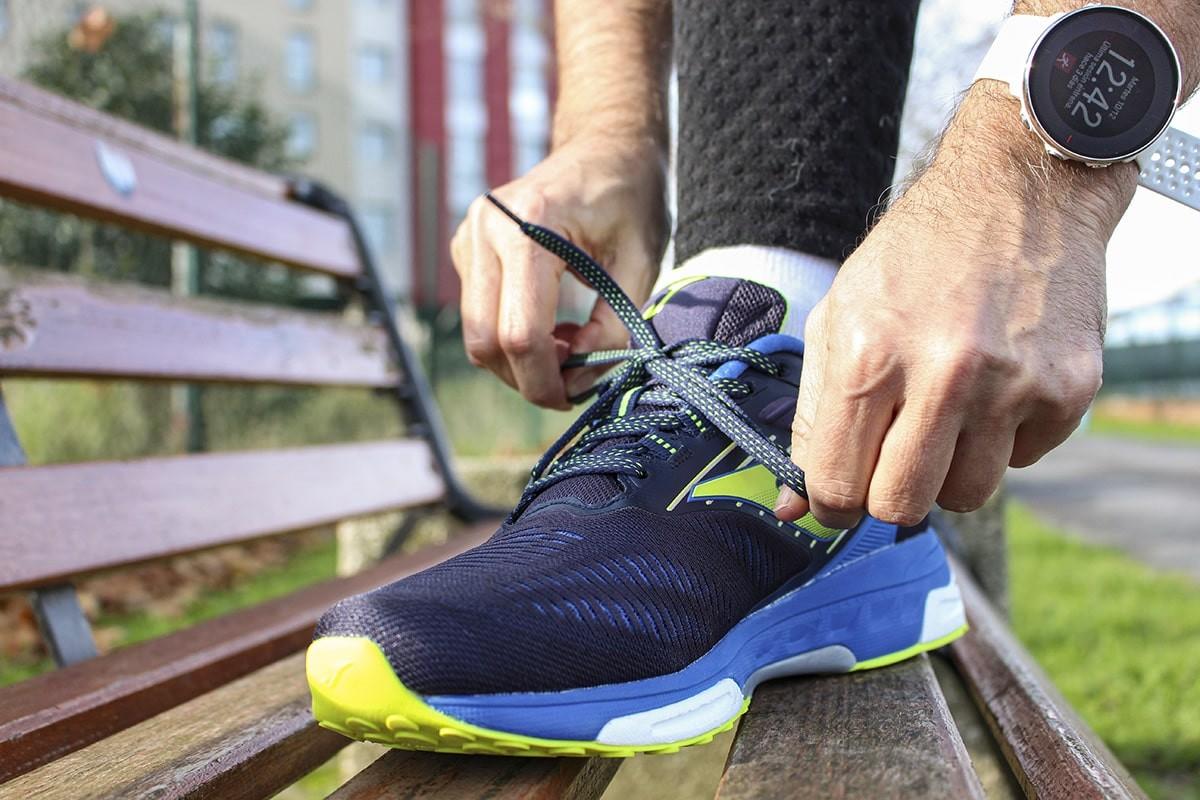 Las recomendaciones de Runnea en zapatillas para empezar a correr