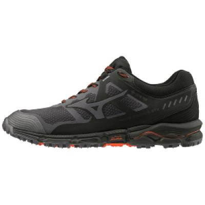 chaussures de running Mizuno Wave Daichi 5 GTX