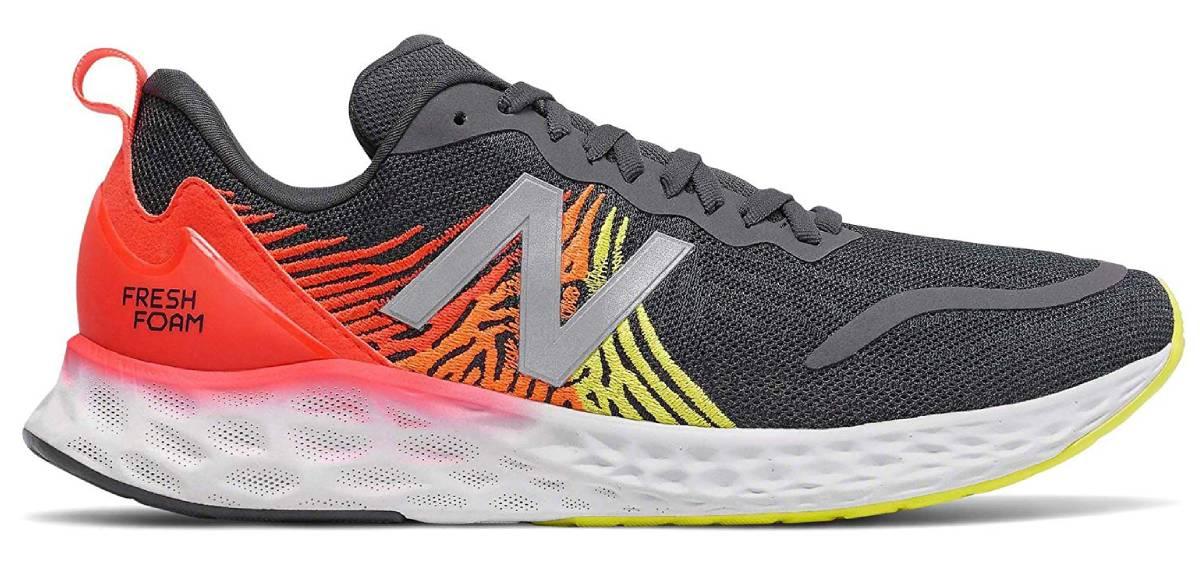 New Balance Fresh Foam Tempo: Características - Zapatillas ...