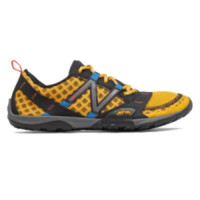 Zapatilla de running New Balance Minimus Trail 10v1