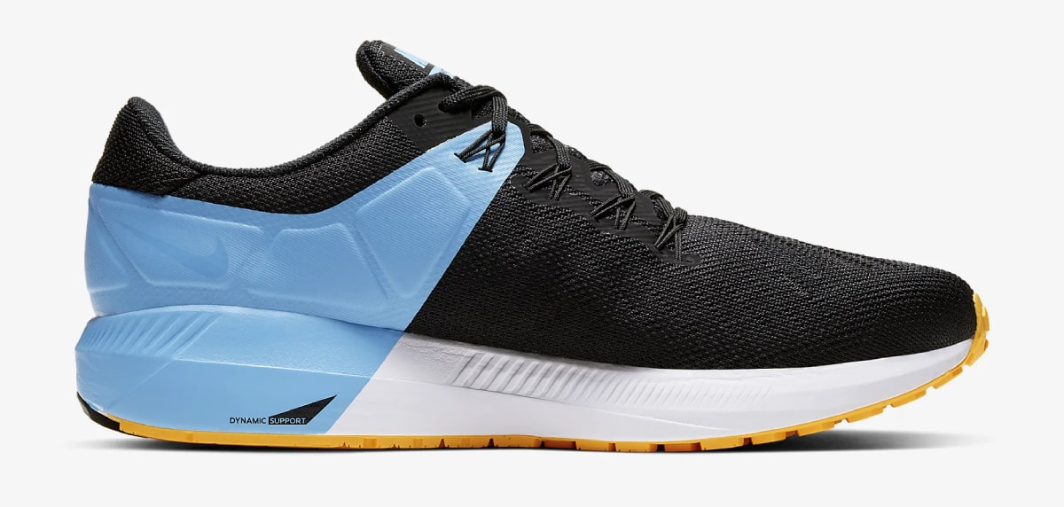 nike-air-zoom-structure22-interior