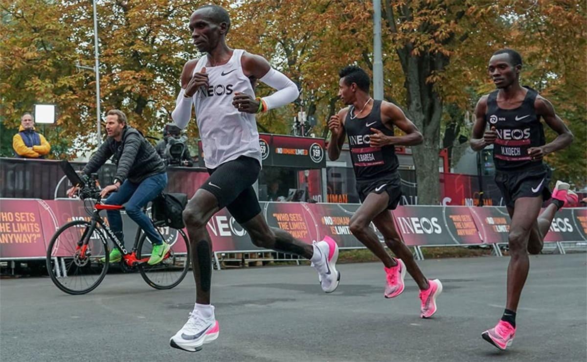 Novedades 2020 en zapatillas de running Nike que están por venir - Nike AlphaFly