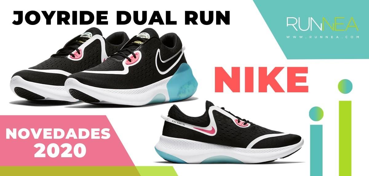 Navidad Tío o señor difícil  Zapatillas de running Nike 2020, todas sus novedades