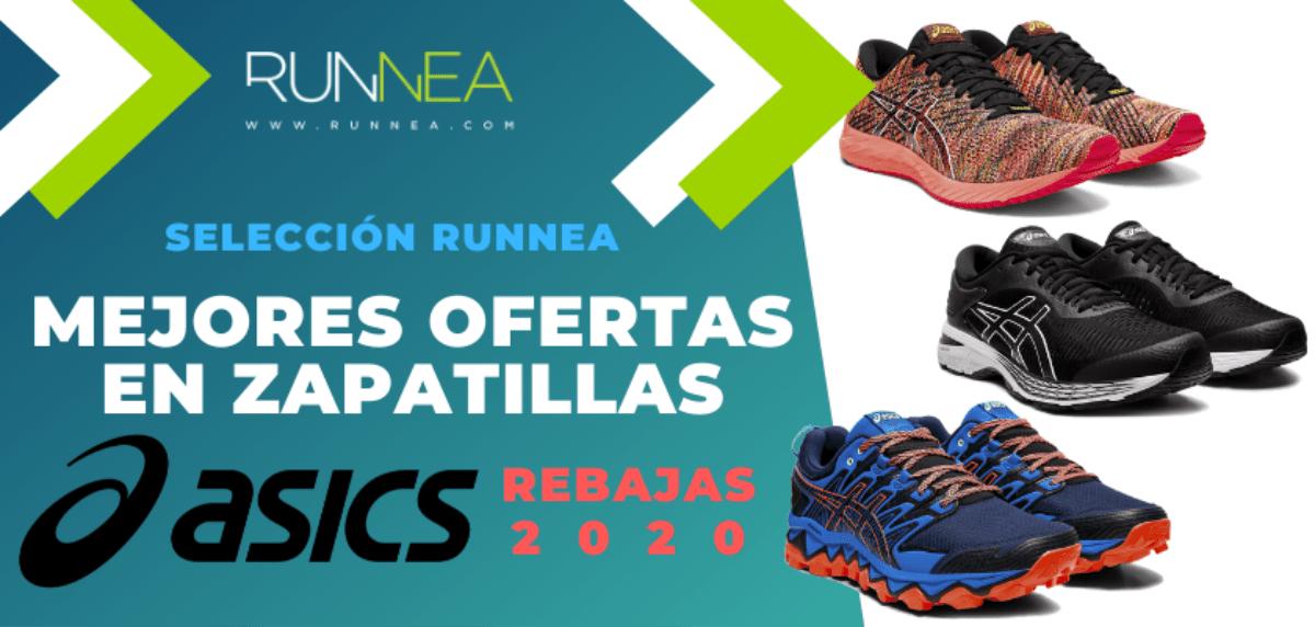 ciervo miércoles Escritura  Lo mejor en zapatillas running y trail running de Asics en las ...