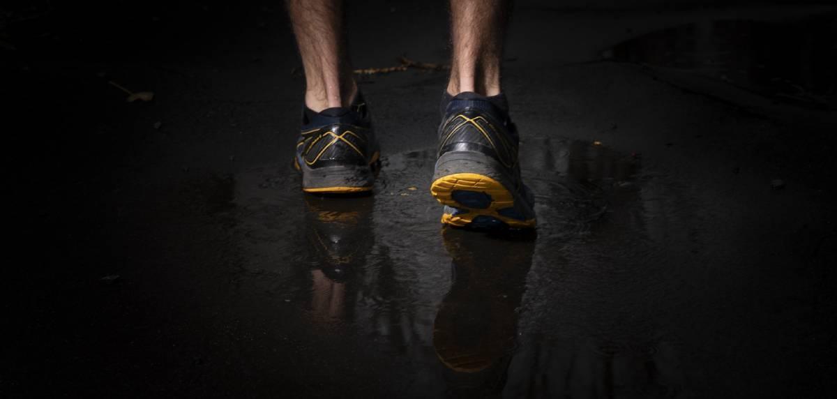 ¿Qué le pasa a tu cuerpo cuando sales a correr en invierno?, impedimento