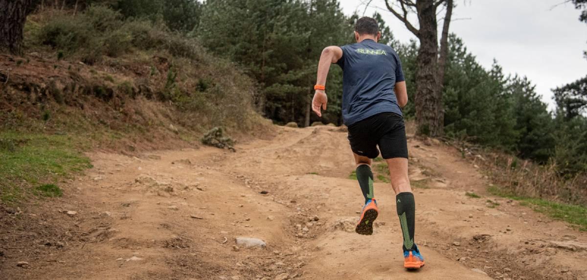 Raúl Lozano prepara su primera maratón de montaña con Runnea Academy, objetivo