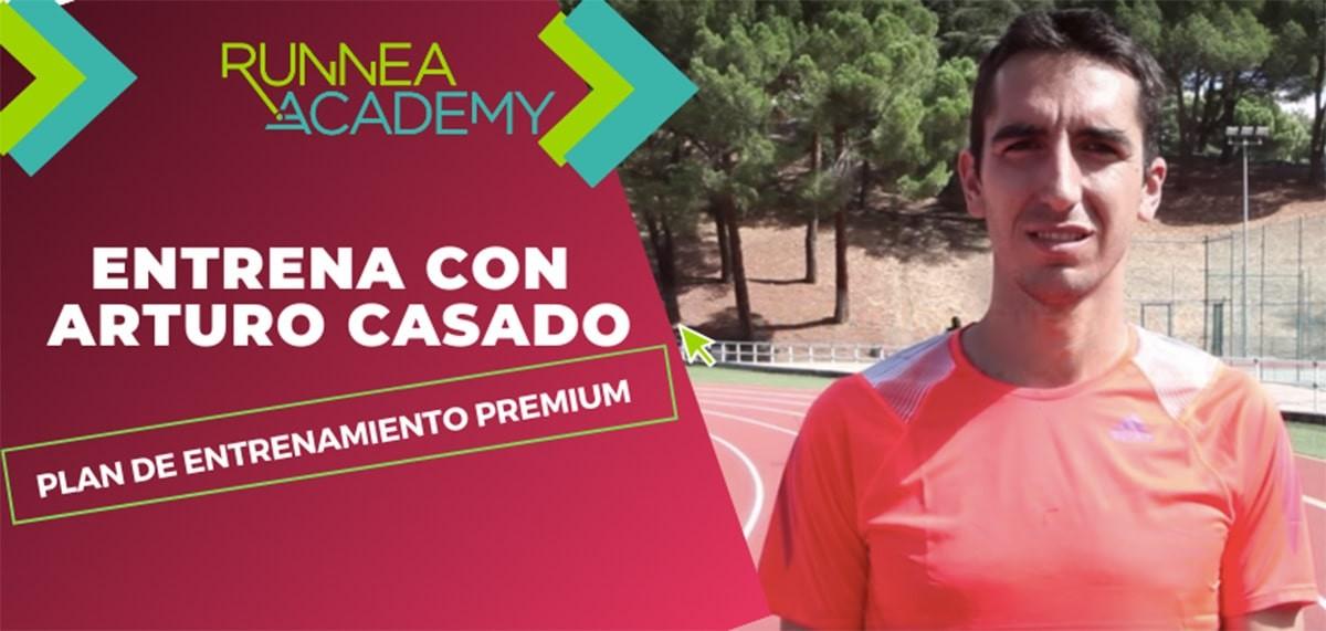 Pautas para recuperar la rutina de entrenamientos running tras un parón por Arturo Casado - foto 2