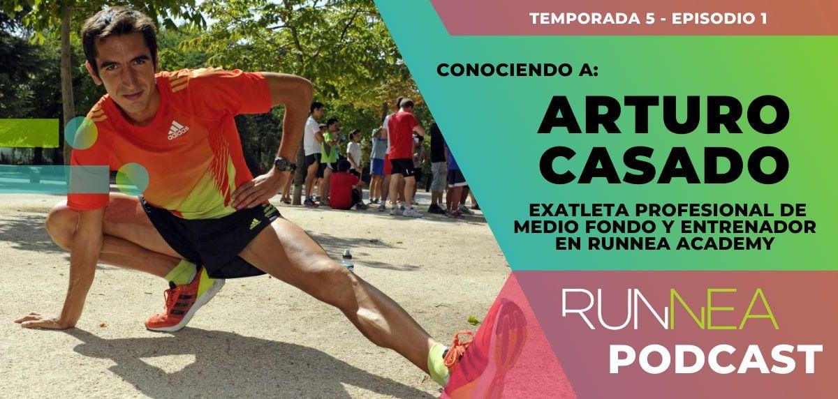 Cómo abordar tu vida tras retirarte como atleta profesional, con Arturo Casado