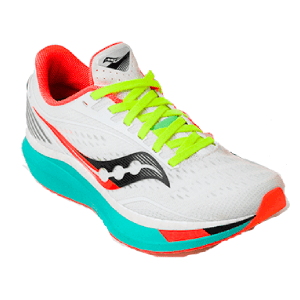 Scarpa da running Saucony Endorphin Speed