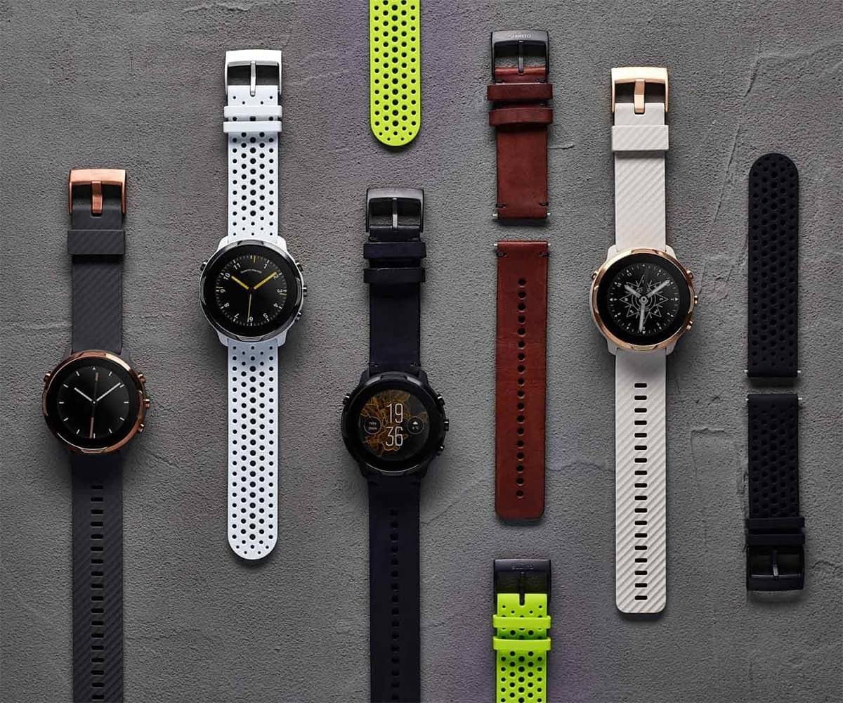 Reloj multideporte GPS Suunto 7, diseño y precios - foto 3