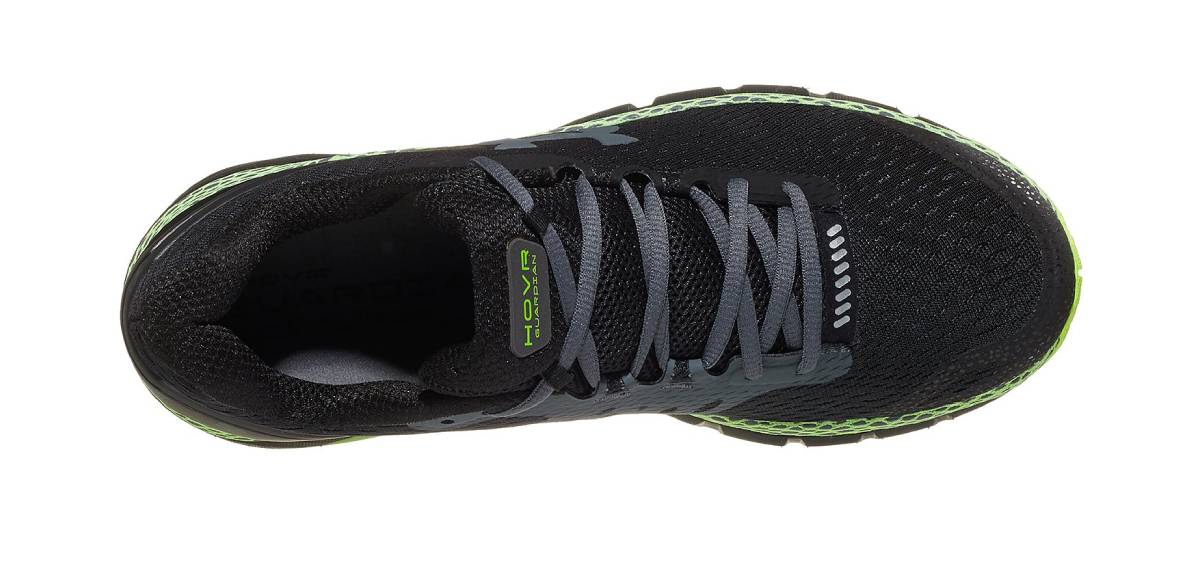 Under Armour HOVR Guardian 2, upper