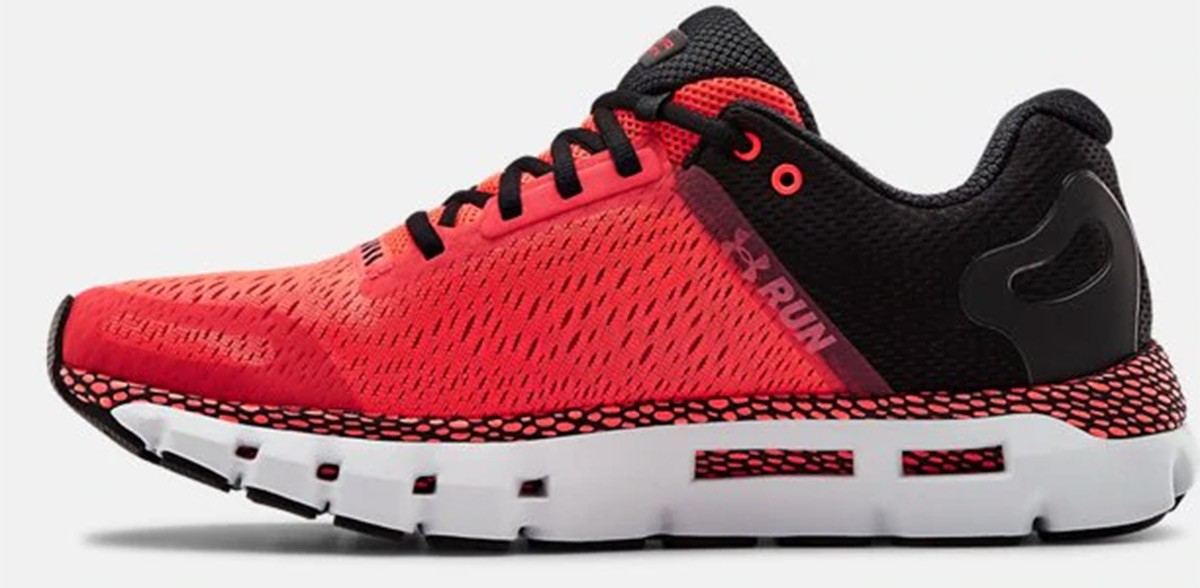 Under Armour HOVR Infinite 2, precios - foto 3