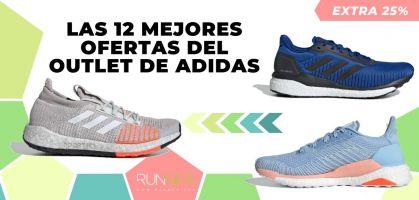 Comparativa Nike Zoom Fly 3 vs Adidas Solar Boost 19 | Runnea