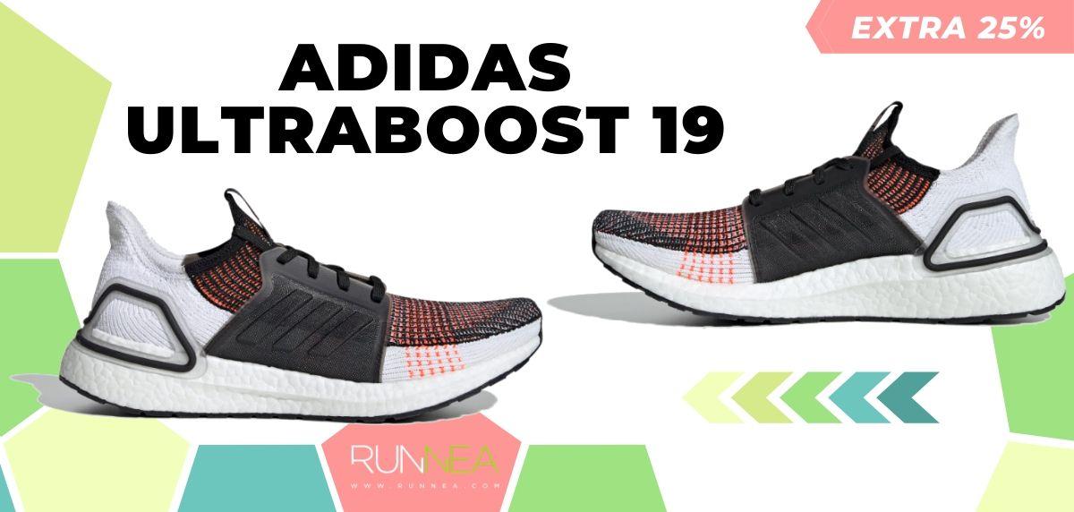 Corta vida núcleo arco  zapatillas adidas running hombre outlet - Tienda Online de Zapatos, Ropa y  Complementos de marca