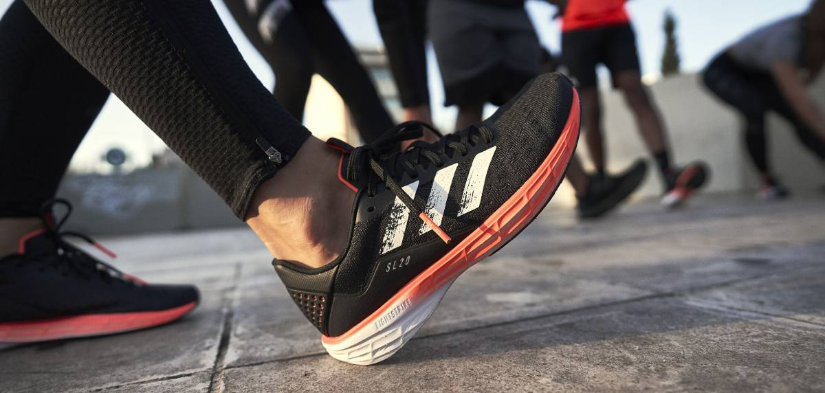 Adidas Adizero Pro y Adidas SL20, lo último de Adidas para que corras más rápido innovacion