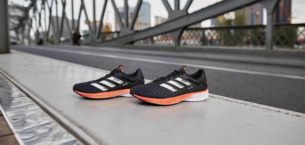 Adidas Adizero Pro y Adidas SL20, lo último de Adidas para que corras más rápido, lanzamiento