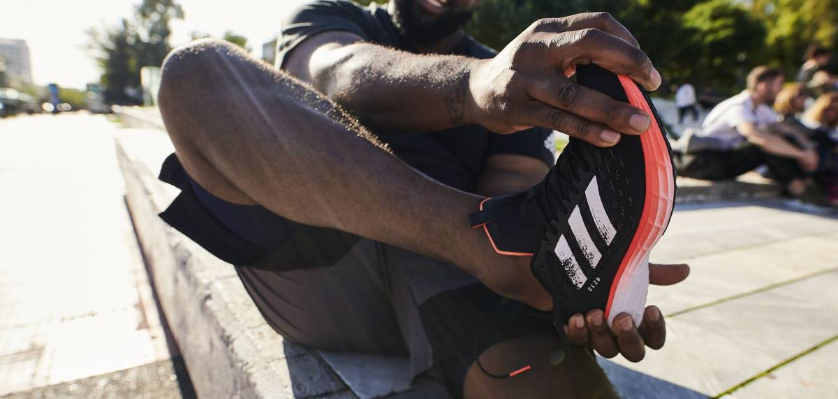 Adidas Adizero Pro y Adidas SL20, lo último de Adidas para que corras más rápido, novedades y velocidad