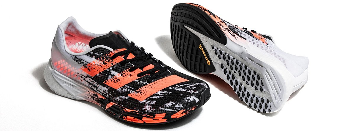 Adidas Adizero Pro, sus características y tecnologías más sobresalientes - foto 2