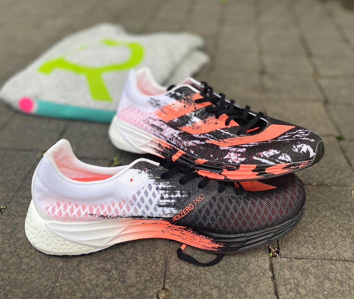 Adidas Adizero Pro, sus puntos más fuertes - foto 3