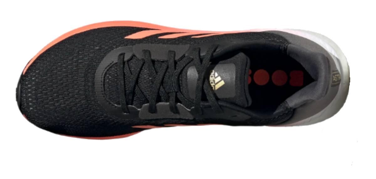 Adidas Astrarun, upper