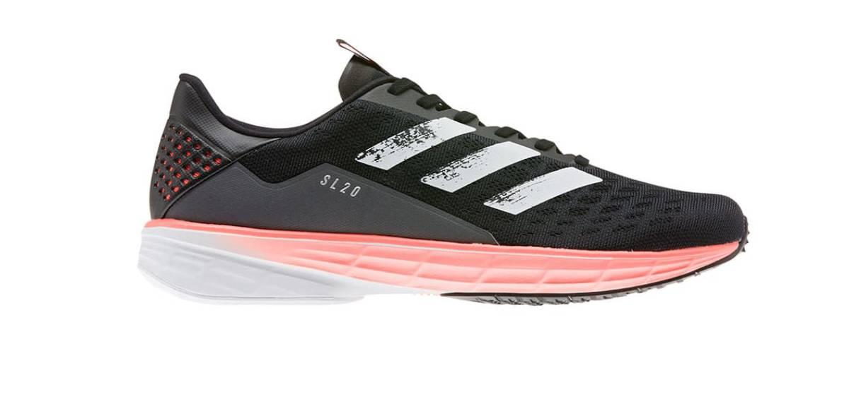 Adidas SL20, características principales